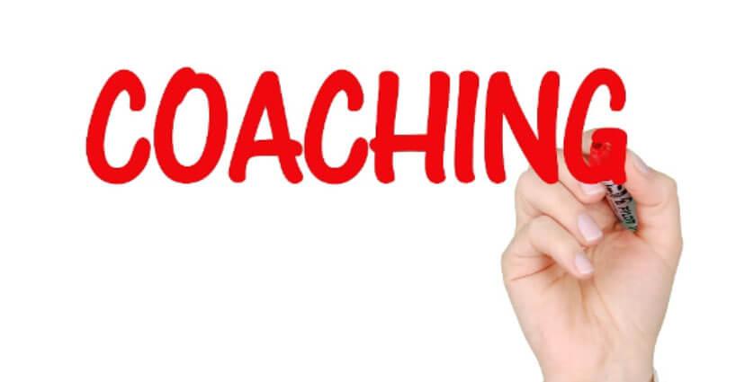 E-learningmodule Coachen