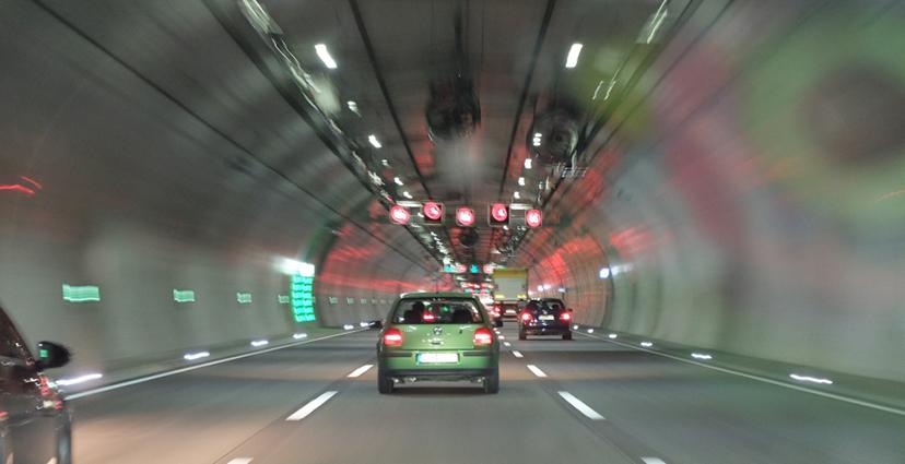 E-learningmodule Officier van Dienst Tunnel (OvD-T)