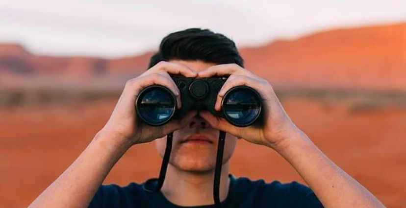 E-learningmodule Observeren, het nieuwe waarnemen